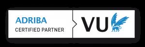 Certified Partner ADRIBA